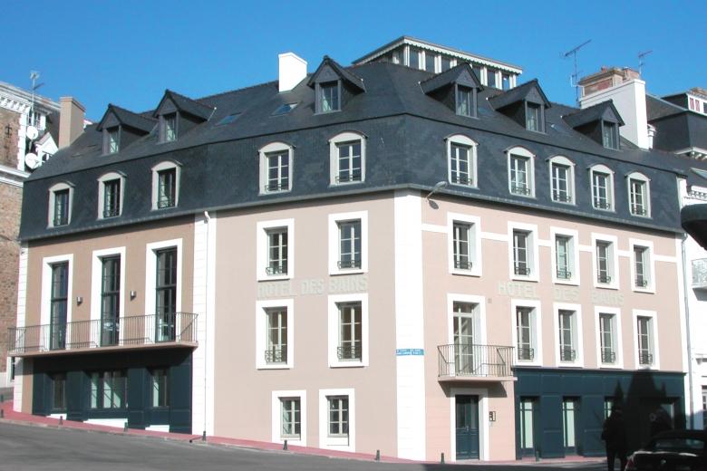 Image Résidence Hotel des Bains